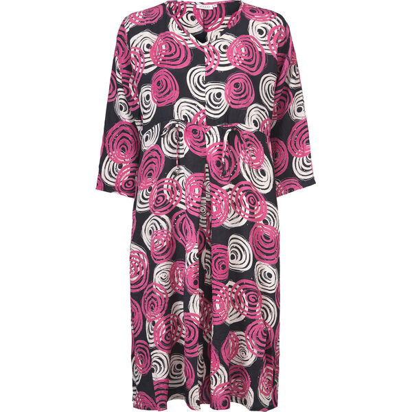 NORINAI DRESS, PINK, hi-res