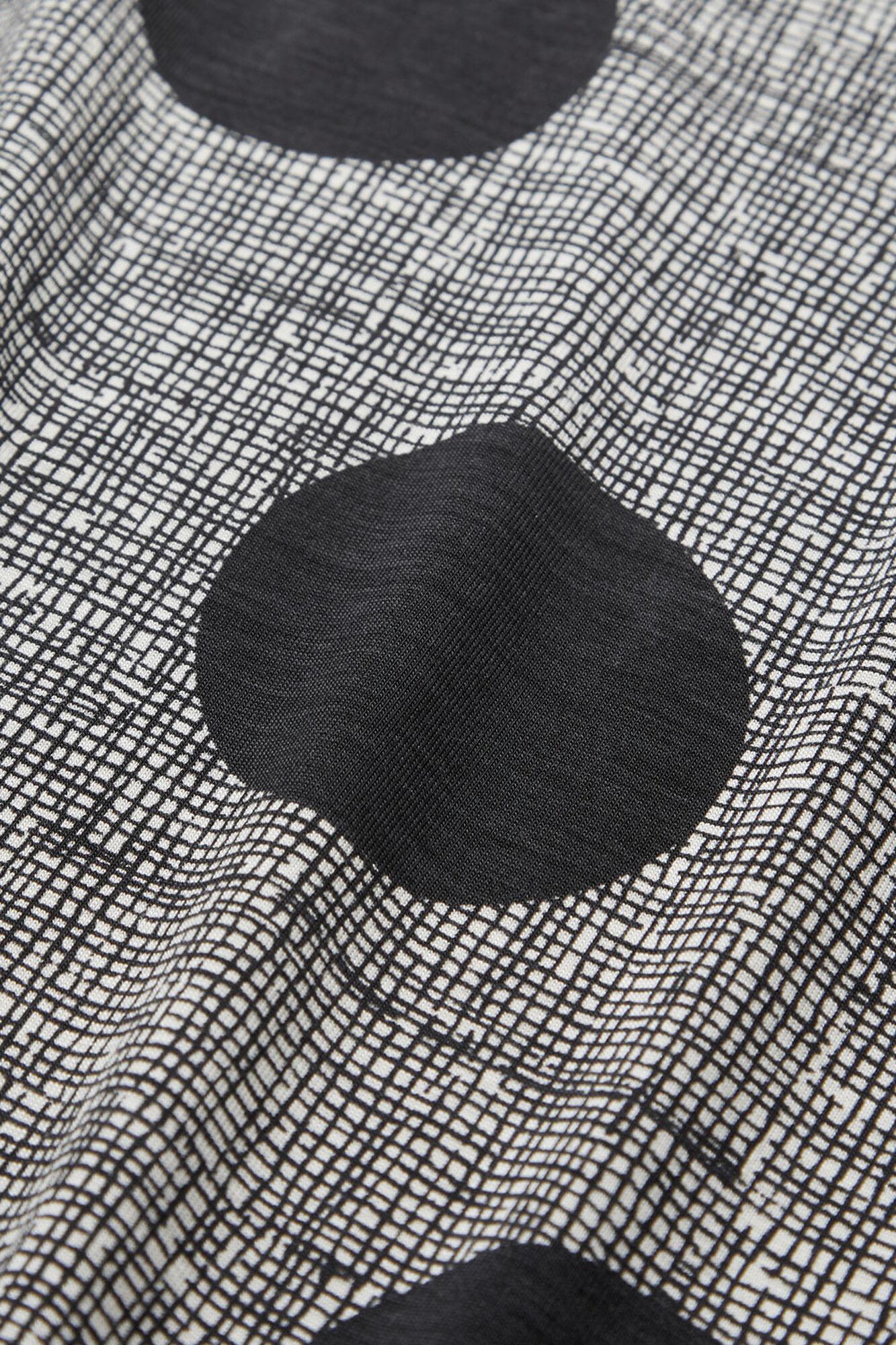NEMY DRESS, Black, hi-res