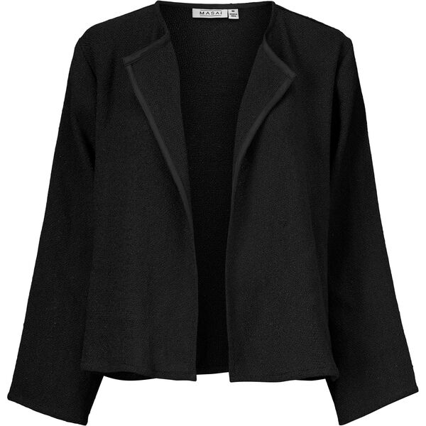 JULITTA JACKET, BLACK, hi-res