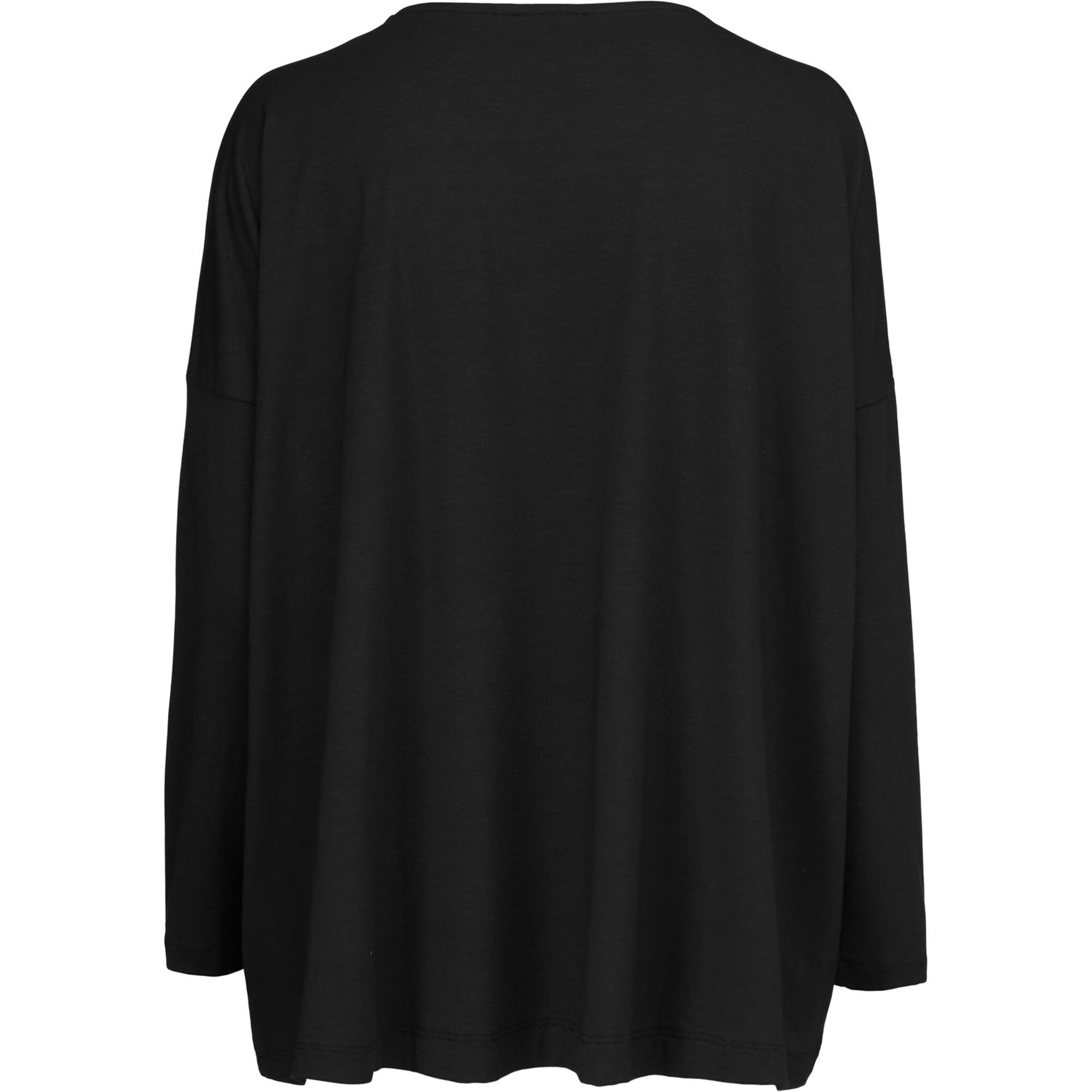 BABUA TOP, Black, hi-res