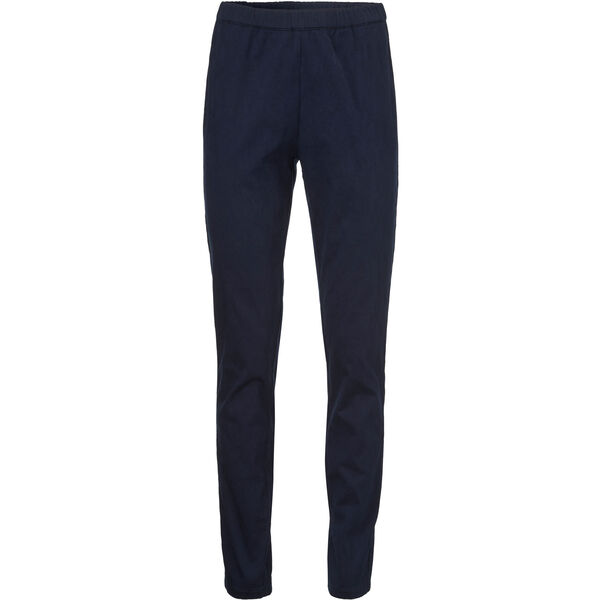 PRIMITIVA TROUSERS, NAVY, hi-res