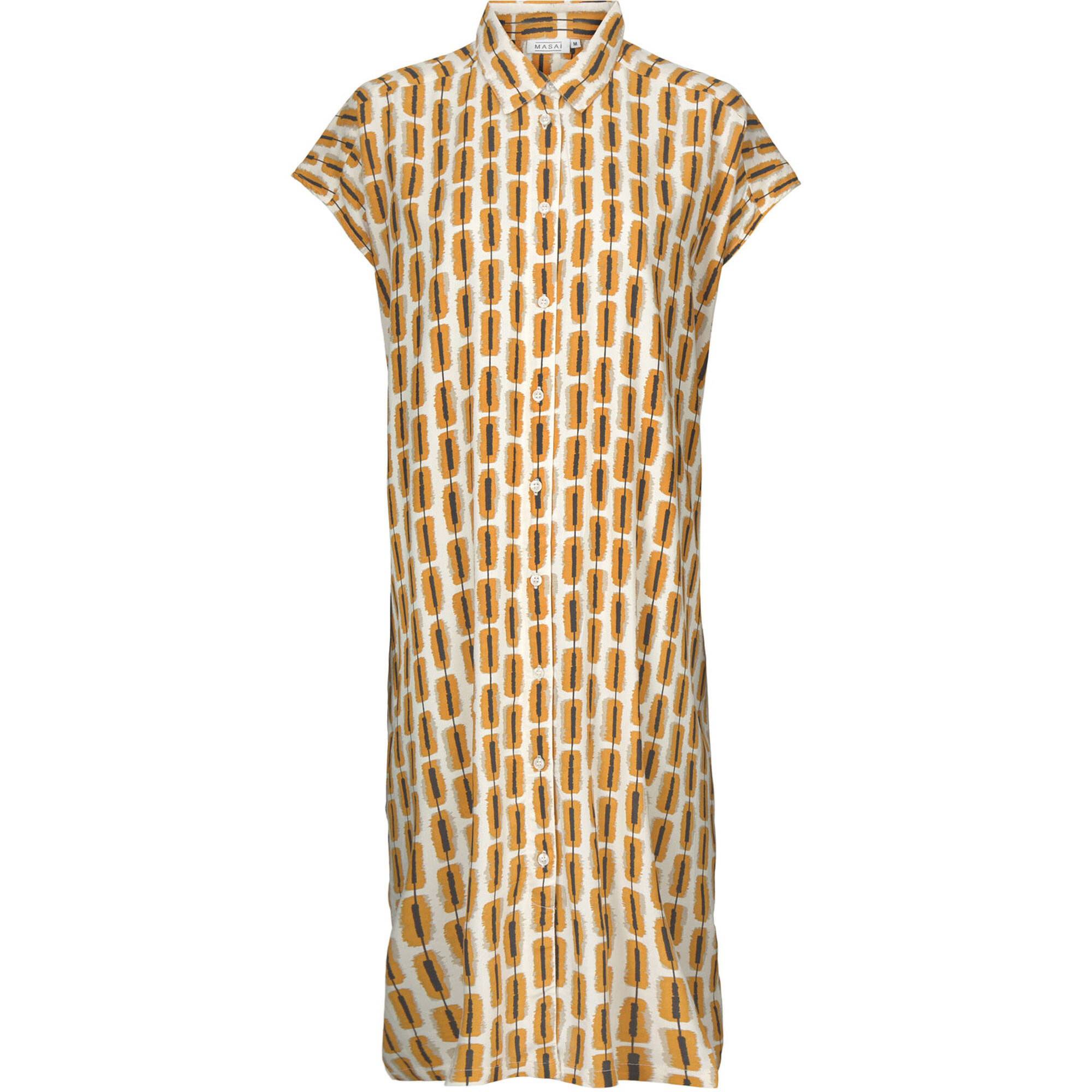 NELLA DRESS, Inca Gold, hi-res