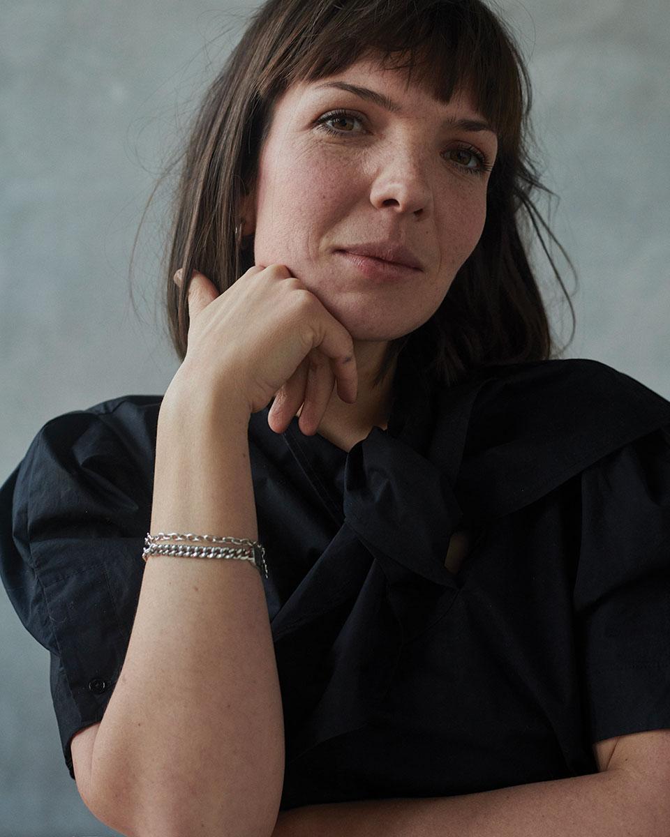 Tanja Marjatta Juhl